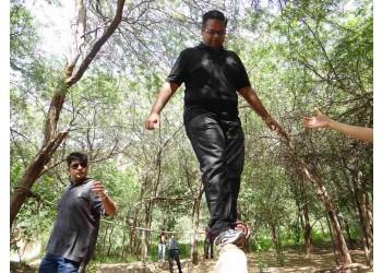 Balance Walk