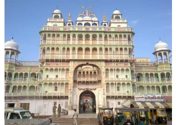 Rani Sati Devi Mandir