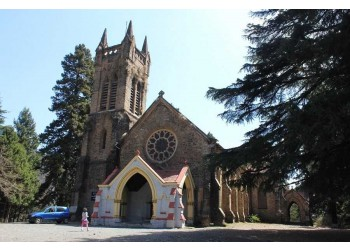 St. John Wilderness Church