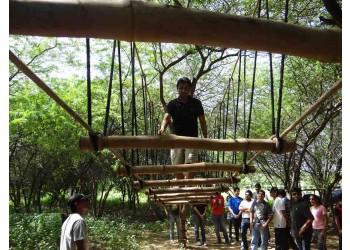 Burmah Bridge (Leadership)