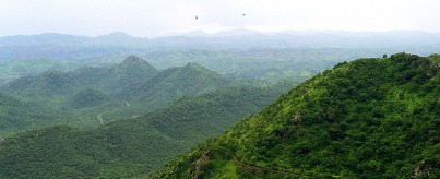 Aravali Valley