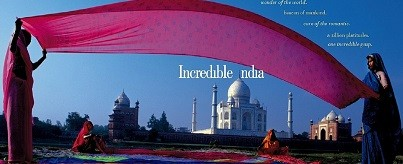India Incoming Travel