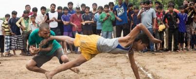 Rural Sports