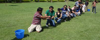 Outbound Training Programs