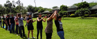 Best Places for Corporate Team Outing in Delhi NCR (Team Building Activities)