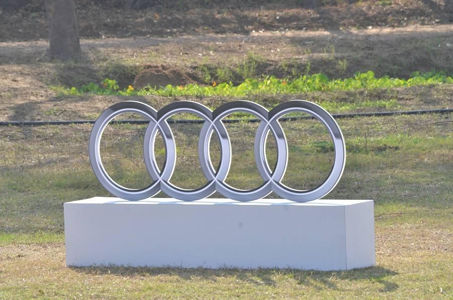 Audi 501