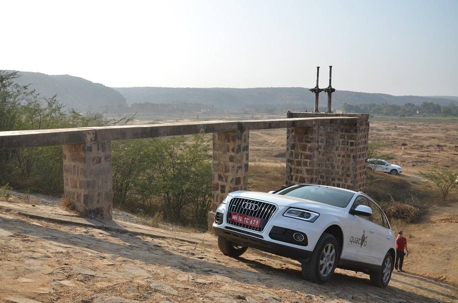 Audi 505