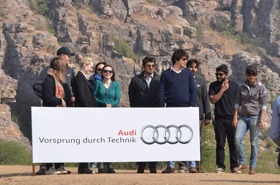 Audi 513