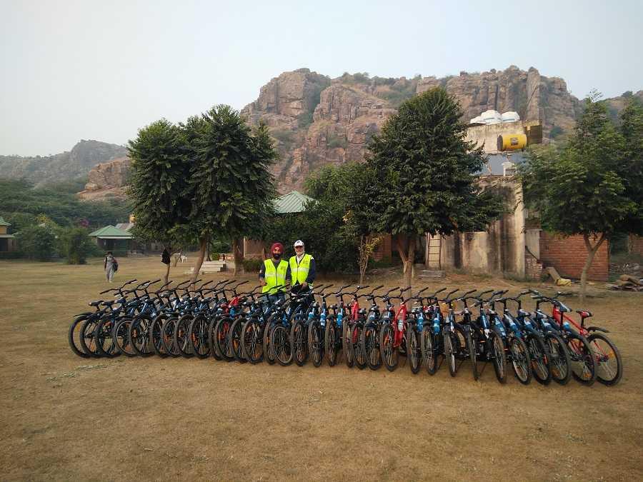Cycling505