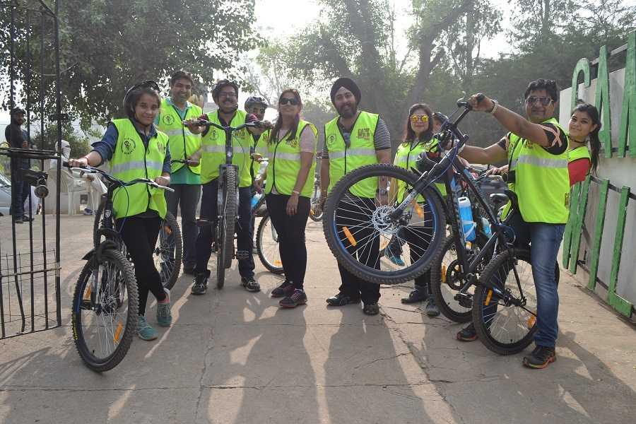 Cycling 501