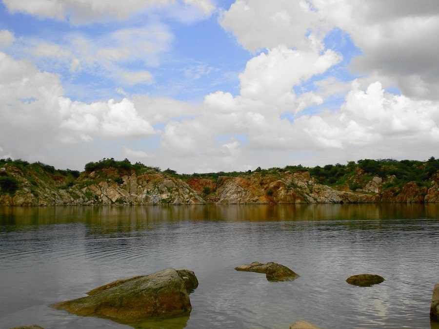 Lake_Dhauj 501