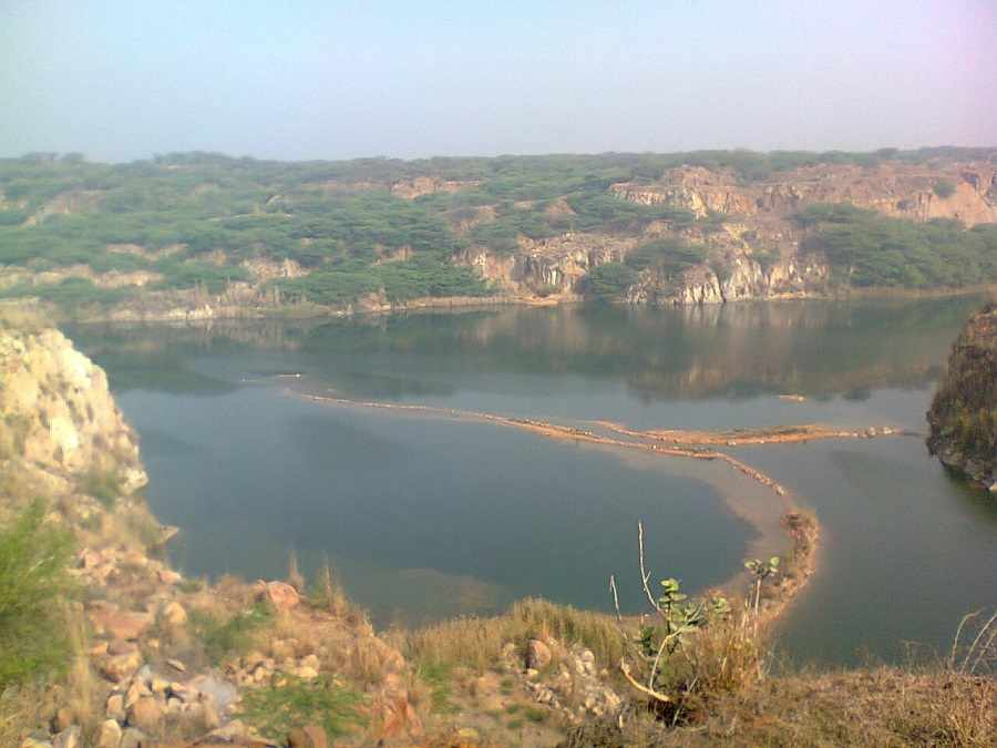 Lake_Dhauj 504