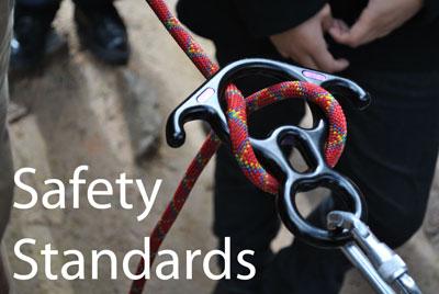 Saftey Standard